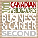 TanveerNaseer.com - 2010 Canadian Weblog Awards Winner, Business and Career