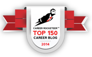 Tanveer Naseer - Top 150 Career & Leadership Blog in 2014
