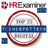 Tanveer Naseer - Top 25 Trendspotters in HR 2012