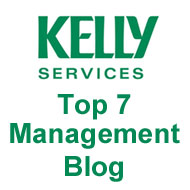 Tanveer Naseer – Top 7 Management Blog – Kelly Services