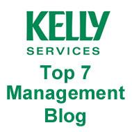 Tanveer Naseer – Top 7 Management Blog – Kelly Services
