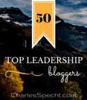 Tanveer Naseer - Top 50 Leader in Leadership Blogging