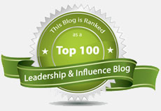 Top 100 Leadership & Influence Blog