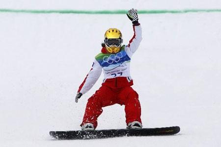 Fäustlinge snowboard