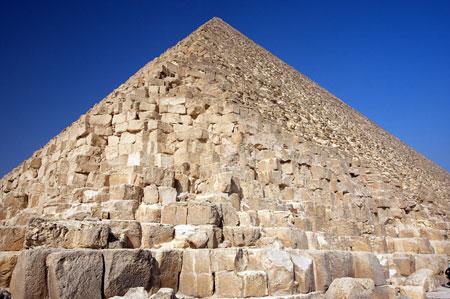Tanveer Naseer 187 Taking Another Look At The Leadership Pyramid