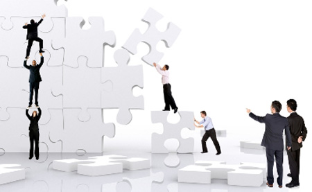 are you fitting employee personality into your leadership puzzle