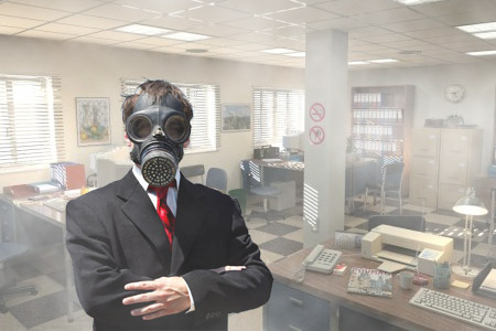 Tanveer Naseer 187 Are You Creating A Toxic Workplace Ask