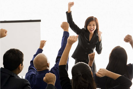 Creating employee engagement strategies