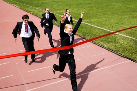 Creating winning conditions for leadership development