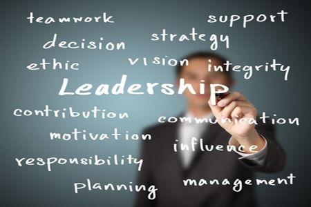 Language-of-leadership