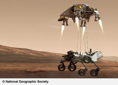 Innovation-lesson-NASA-mars-rover