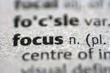 Leadership-focus-on-what-matters