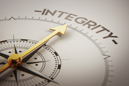 Why integrity remains a critical leadership attribute and five ways that leaders can develop and display integrity in how they lead their team and organization.