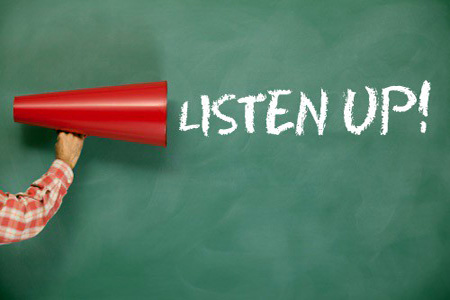 Learn about 5 strategies leaders can employ to improve their leadership listening skills.