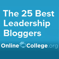 25 Best Leadership Bloggers