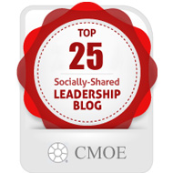 CMOE Top 25 Socially-Shared Leadership Blog
