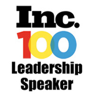 Inc Magazine Leadership Speaker