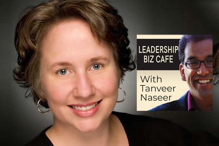 Leadership Biz Cafe - Heidi Grant Halvorson