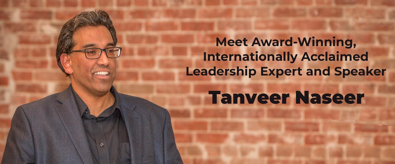 Tanveer Naseer About Page Image