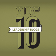 Top 10 Leadership Blog