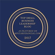Top Small Business Leadership Blog MPStarFinancial