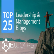 Top 25 Leadership-Management Blog
