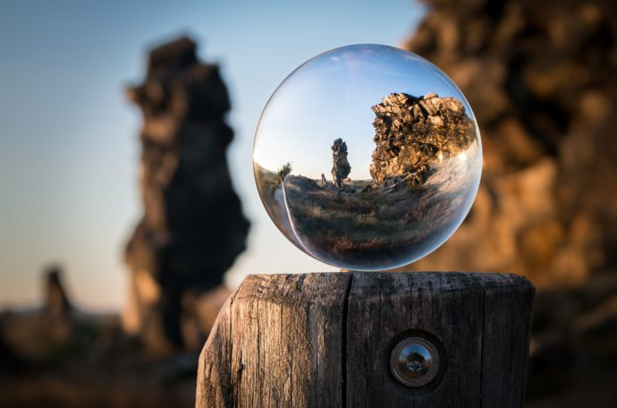 """Learn why leaders need a """"worldly"""" perspective instead of merely a global one to connect with employees and drive growth."""