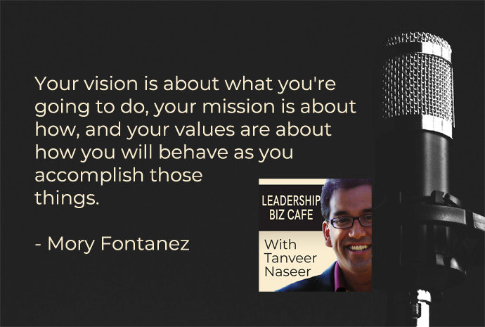 Learn how to transform organizational values from being aspirational to actionable in order to help drive purpose-led work.