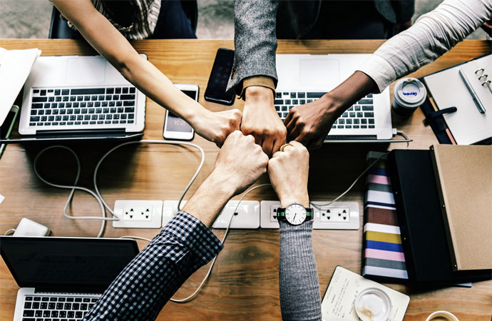 5 Essentials for Full Employee Engagement
