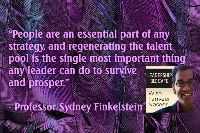 How Exceptional Leaders Attract And Grow Talent To Drive Organizational Success